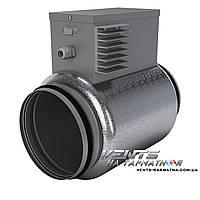 Вентс НКП 150-0,8-1. Нагреватель для защиты рекуператора от обмерзания, фото 1