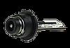 Ксенонова лампа D2R оригінал (OSRAM колба), лампа ксенон D2R 6000K ( 35w, 12мес. гарантія ) / 1шт, фото 2