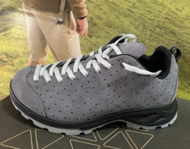 Кросівки унісекс від італійського бренду взуття Lytos.