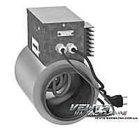 Вентс НКД 160-0,8-1 А21. Канальный догреватель приточного воздуха, фото 1