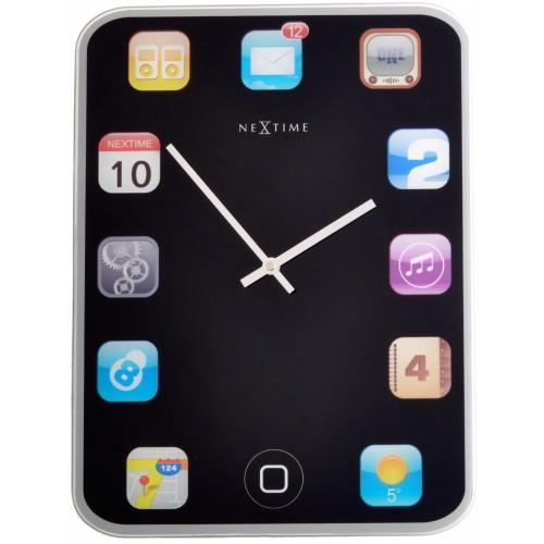 """Годинник настінно-настільні """"Mini Wallpad"""""""