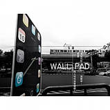 """Годинник настінно-настільні """"Mini Wallpad"""", фото 4"""