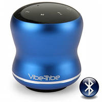 "Динамик ""Mamba speaker"" (3D акустика), голубой"