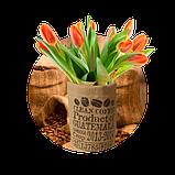 """Ваза """"Coffee Brand"""", фото 2"""