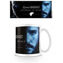 """Гуртка """"Game of Thrones / Гра Престолів (Winter Is Here - Jon)"""""""