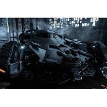 Постер Batmobile (Акція!)