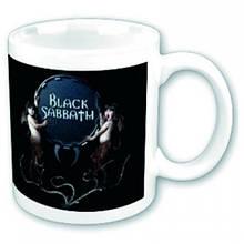 """Гуртка """"Black Sabbath-Devil Twins"""""""