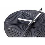 """Часы настенные,  динамический рисунок, """"Motion Star"""" ø30 см, фото 4"""