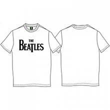 "Футболка ""The Beatles"", біла"