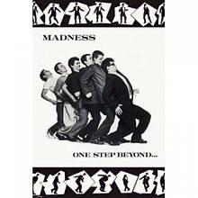 Постер Madness