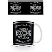 Кружка Batman (Boxing Academy) / Бетмен
