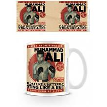 Кружка Muhammad Ali (Vintage)