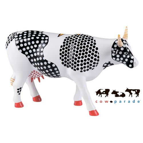 Коллекционная статуэтка корова Cow!