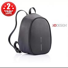 """Рюкзак протикрадій XD Design Bobby Elle 9.7"""" Black (P705.221)"""