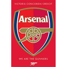 Постер Arsenal FC (Crest)