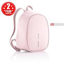 """Рюкзак протикрадій XD Design Bobby Elle 9.7"""" Pink (P705.224)"""