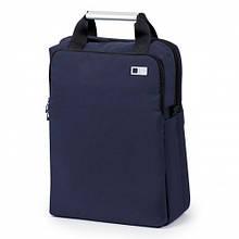 """Рюкзак з відділенням для ноутбука """"AIRLINE 15"""", синій"""