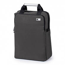 """Рюкзак з відділенням для ноутбука """"AIRLINE 15"""", сірий"""