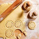 """Штамп для печенья """"Custom"""", фото 2"""