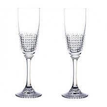 Набір келихів для вина Diamond (2 шт)