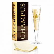 Келих для шампанського Зірки від Еллен Виттефельд