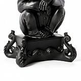 Подсвечник на 5 свечей «Шимпанзе», фото 2