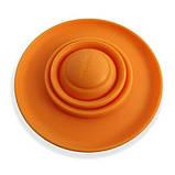 """Игра """"Летающая тарелка"""" + усилитель звука, фото 2"""