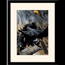 "Постер в раме  ""Batman (Night Watch)"""