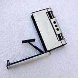 Портсигар Focus з запальничкою і автоподачей СРІБЛЯСТИЙ SKU0000586, фото 6