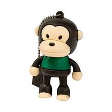 """Флеш-накопичувач """"Мавпа"""" на 8Гб"""