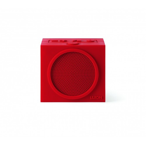 Динамик Tykho speaker, красный