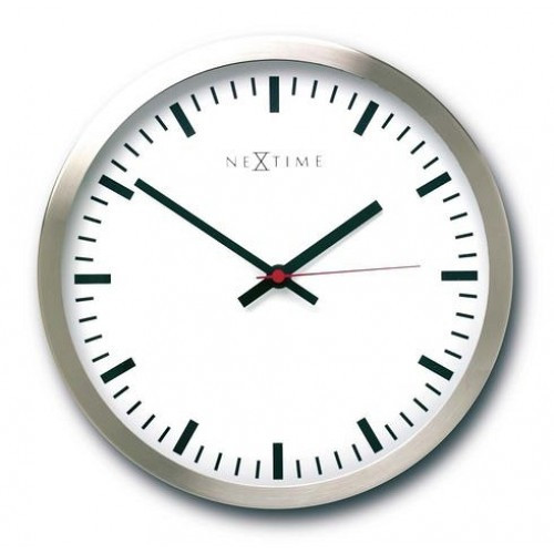 "Часы настенные ""Big Ben Small Stripe"" Ø65 см"