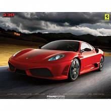 """Постер """"Ferrari-430 Scuderia"""""""