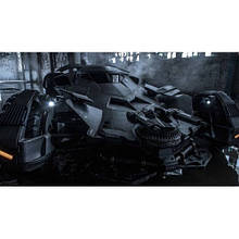 "Постер ""Batman V Superman Batmobile"""