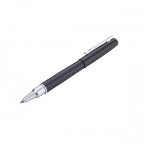 """Ручка роллерная """"Capmatic"""", черная"""
