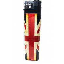 Зажигалка-гигант London