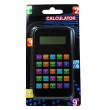 Калькулятор цветной