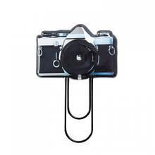 """Закладка-ліхтарик для книжок """"Camera"""" з підсвічуванням"""