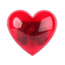 """Серцевий звуковий модуль """"Kissing Love Tester"""""""