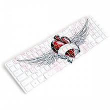 """Комп'ютерна клавіатура """"UK Heart"""""""