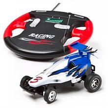 """Машина на радіокеруванні """"RACER"""", на батарейках"""