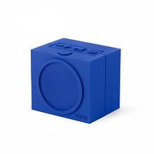 Динамик Tykho speaker, синий
