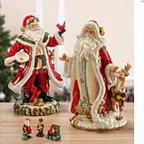 """Статуэтка """"Дед Мороз"""", фото 2"""