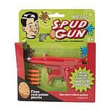 """Картофельный пистолет """"Spud Gun"""", фото 2"""
