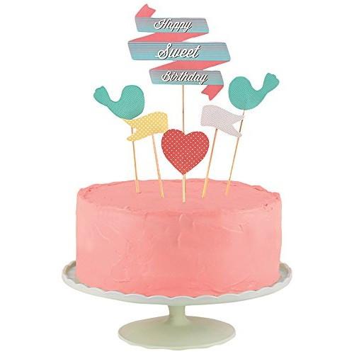Декор для торта Sweet
