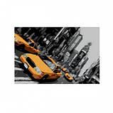 "Картина на холсте ""London Piccadilly"", 80х120 см, фото 2"