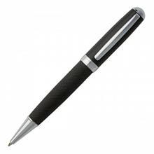 Кулькова ручка Hugo Boss Advance Fabric Dark Grey
