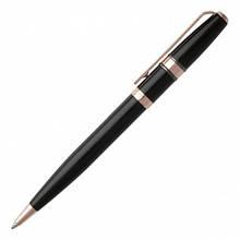 Кулькова ручка Cerruti Madison Black