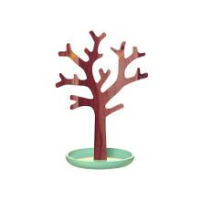 """Підставка для прикрас """"Necklace Tree"""" м'ятна"""