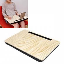 """Подставка для закусок и планшета """"Домашний iPad"""" Extra"""